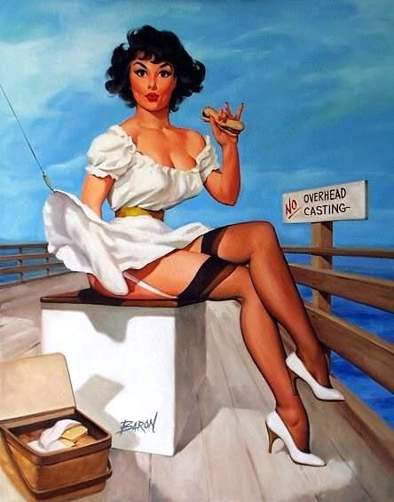 рисунки голых женщин фото