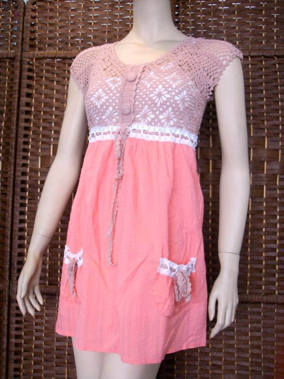 Вязание плюс ткань для женщин 501