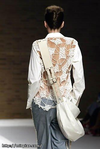 ткань вязание фото