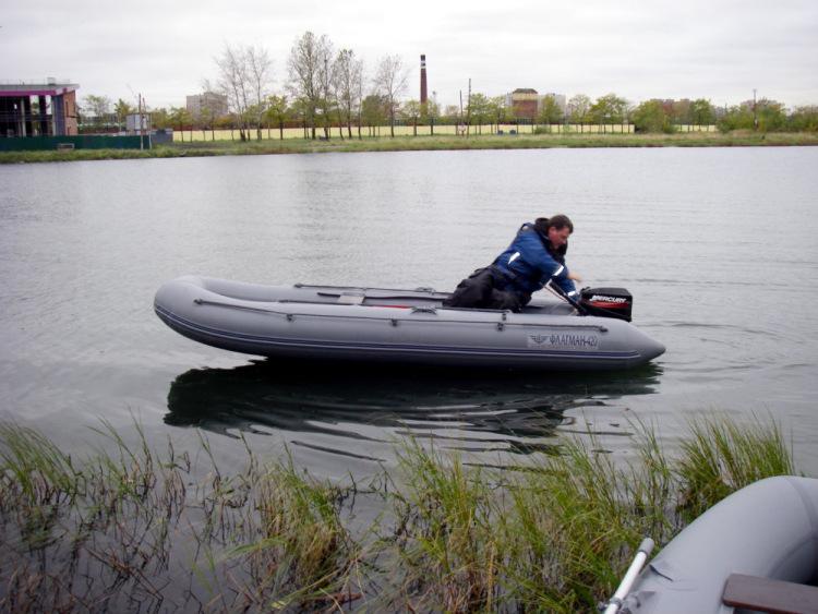 Лодка игла 420 цена