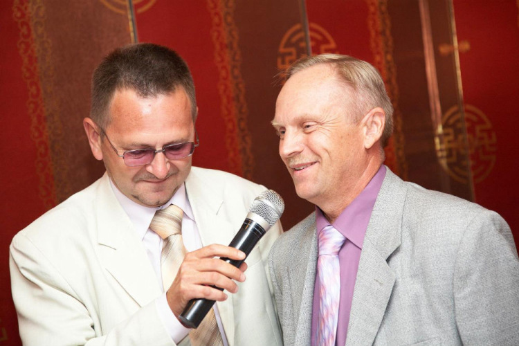 Поздравление от крестного отца на свадьбе