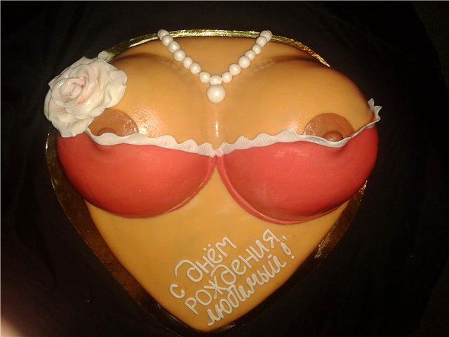 фото любимой груди