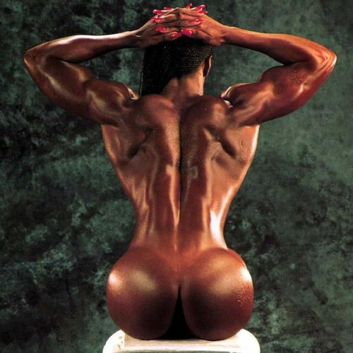 фото женщин бодибилдеров голых-тл1