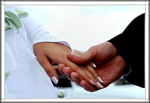 Моя любовь дай мне свою руку я никогда её не отпущу