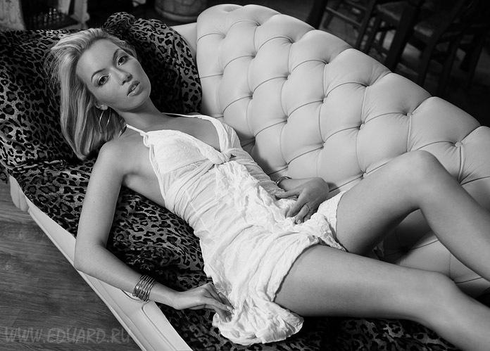 Эротические фото анастасии гулимовой33