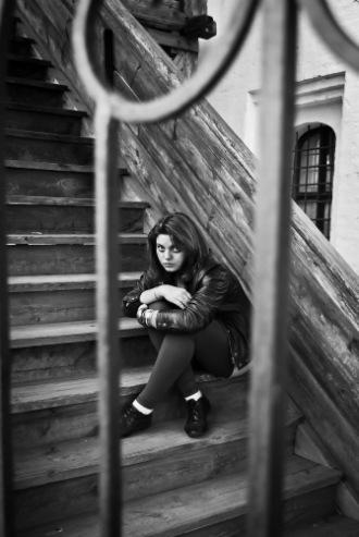 Выездной фотограф Валерий Моисеев - Рязань