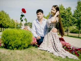 Репортажный фотограф Екатерина Рябинина - Москва