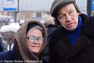 Репортажный фотограф Жанна Павлова - Москва