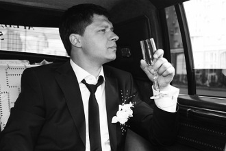 Свадебный фотограф El Comondear - Киев