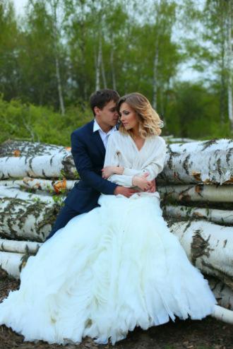Свадебный фотограф Екатерина Кутяева - Нижний Новгород