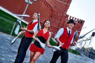 Костюмер Анжела Богданова - Москва