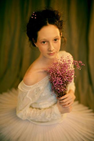 Студийный фотограф Анна Куприянова - Москва