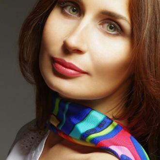 Визажист (стилист) Анна Скворцова - Москва
