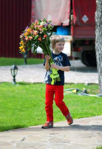 Детский фотограф El Comondear - Киев