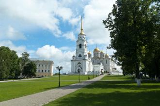 Архитектурный фотограф Валерий Моисеев - Рязань